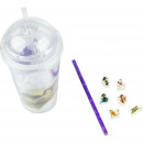 mayorista Material escolar: Disney Taza de bebidas rellena Aladdin