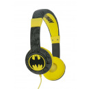 wholesale Telephone:Batman Headphones Junior