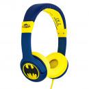 ingrosso Computer e telecomunicazione:Batman Cuffie Junior