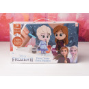 frozenDisney Paint your own frozen Anna / Elsa