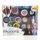 frozen 2 Disney Agyag készlet
