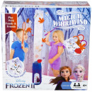 frozen 2 Disney Whirlwind game