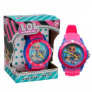 wholesale Accessories:LOL Surprise Wirst watch