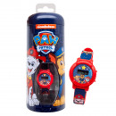 Paw Patrol Money box with Wirst watch