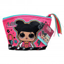 wholesale Handbags: LOL Surprise toiletry / make-up bag