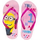 Minions flip-flop