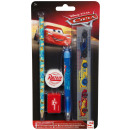 Cars 5 piece stationery set McQueen