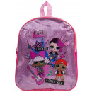 wholesale Bags: LOL Surprise backpack Glitter
