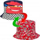CarsDisney kalap megfordítható