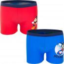 Mickey Mouse swim boxers Beach
