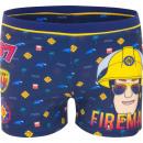 Fireman Sam Swim boxers Splash !!!