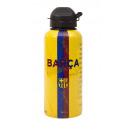 nagyker Licenc termékek: FC Barcelona alumínium üveg
