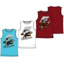 Großhandel Kinder- und Babybekleidung: T-Shirt ärmellos Fast & Furious