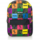 Fortnite backpack 45 cm Multicolor