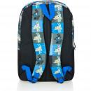 Fortnite backpack Lama Blue 45 cm
