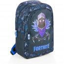 Fortnite backpack Purple 37 cm