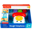 wholesale Toys: Fisher Price Telephone with clay set
