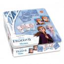 frozenDisney Memory in tin box