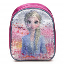 Frozen 2 Disney Backpack with sequin reversible 24