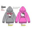 ingrosso Ingrosso Abbigliamento & Accessori: Hello Kitty felpa con cappuccio