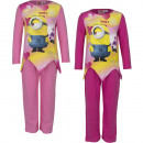 Minions pizsama