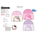 Hello Kitty baby hats 3 colors