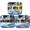 Hot WheelsStar Wars Cars