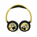 wholesale Telephone:Minions Headphones