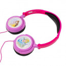 wholesale Telephone:Princess Headphones Pink
