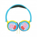 wholesale Telephone: Peppa Pig character Headphones