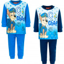 wholesale Sleepwear:Paw Patrol baby pyjamas