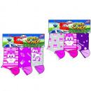 Super Wings 3 csomag zokni