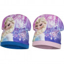 Frozen hats polar fleece