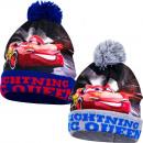 CarsDisney hatt med pompom