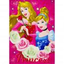 nagyker Licenc termékek:Princess fleece takaró