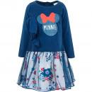 grossiste Vetement et accessoires:Minnie Robe bébé souris