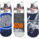 Star Wars frottír zokni csúszásgátlóval