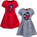 Großhandel Kleider: Wunderbares Marienkäferkleid