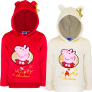 Peppa Pig sweater Coral-Fleece