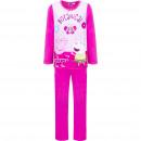 Peppa Pig gyapjú pizsama