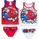 nagyker Fehérneműk: Spiderman fehérnemű szett