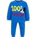 mayorista Artículos con licencia: Mickey traje de jogging de bebé