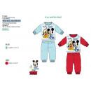 Mickey baby pyjama