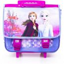 Frozen 2 Disney Trolley schoolbag Believe 41 cm