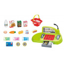 wholesale Store & Warehouse Equipment: Jollylife Cash Register with Groceries