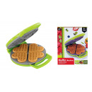 wholesale Other: Jollylife Waffle machine with light and sound