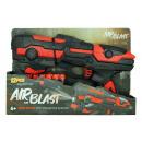 wholesale Toys: Airblast Softbullet Pistol 29 cm