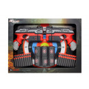 wholesale Toys: Airblast Battle-Pack 19 cm
