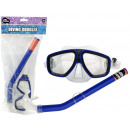 wholesale Consumer Electronics: Diving goggles + Snorkel Blue