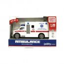 wholesale Models & Vehicles: Ambulance light and sound